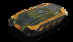 HornetT-0