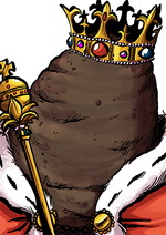 Sprite Avatar Potato