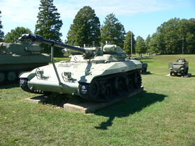 T92 Light Tank
