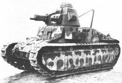 Char D11936