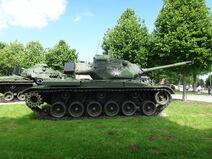 M47 Patton 2012-06-23