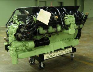 Continental AV-1790-5B