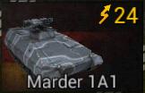Marder 1A1