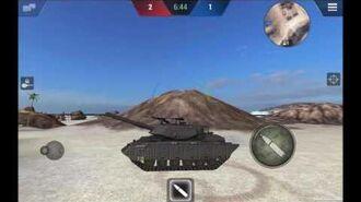 TankTastic V2.0 - Teaser