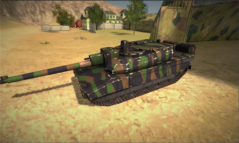 5b49d5260e33 AMX-56 Leclerc