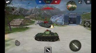 Tanktastic Pz 2