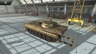 Tanktastic BRM 1