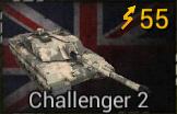 FV4034 Challenger 2