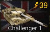 FV4030 Challenger 1