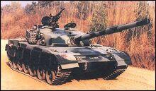 Type85IIAP-Pak MBT