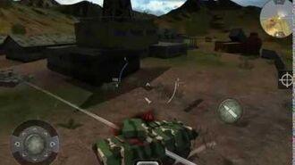 -NEW- BTR-4 - Tanktastic 2