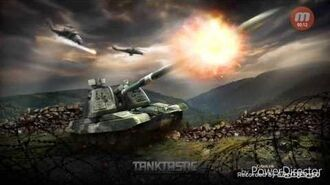Tanktastic 2.0 Open Beta Basic Training.