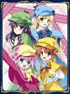 Season 1 Blu-Ray Box 1 cover