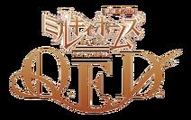 Final Love QED logo
