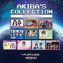 Akiba's Collection