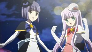 Milky Holmes Feathers