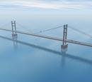 奈緒海峡大橋