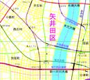 想像地図・城栄