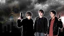 Judgement Day promotional image