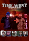 Time Agent series 1 DVD