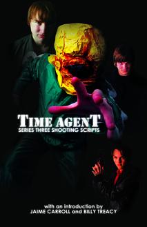 Series Three Shooting Scripts