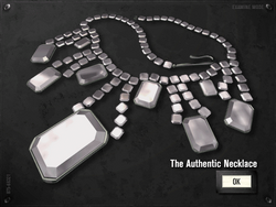 The Authentic Necklace