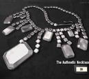 The Lambeth Diamonds