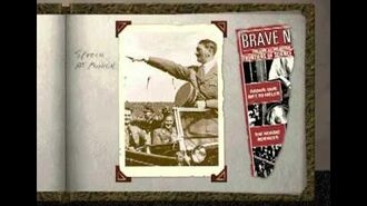 Titanic AoT Endings - Nazi Fury 1 (XXO)