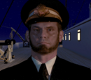 Third Officer Morrow