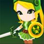 Sophia, Champion of Swords 2