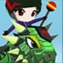 Kiki the Dragon Rider 2