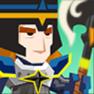 Lance, Knight of Cobalt Steel 2
