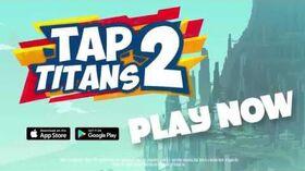 Tap Titans 2 Wiki | FANDOM powered by Wikia