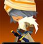 Yzafa the Fearsome Bandit 1