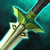 Samosek Sword
