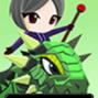 Kiki the Dragon Rider 1