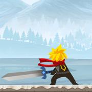 Wisdom sword preview