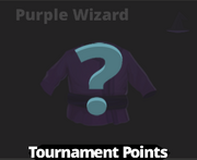 Purple Wizard Icon