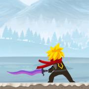 Purple dragon sword (preview)