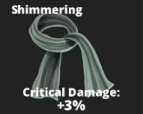 Shimmering Scarf