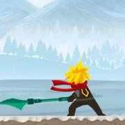 Warrior blade sword - preview