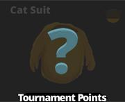 Cat Suit Icon