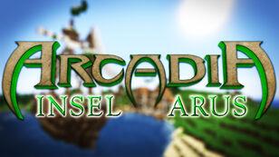 Arcadia Insel Arus