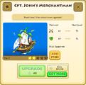Cpt. John's Merchantman Tier 7