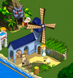 Sugar Mill Tier4-6