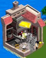 Blacksmith High Tier Collect
