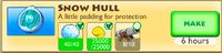 Snow Hull