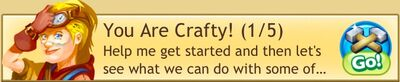 You're craft