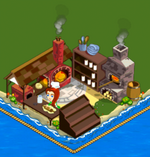 Bakery Tier1-3