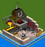 Blacksmith Tier1-3